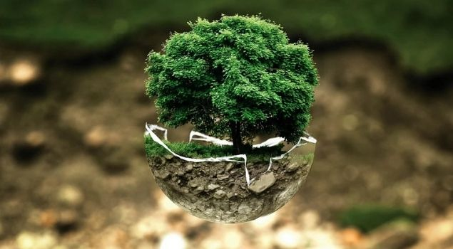 eco responsable recyclage